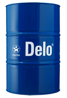 Delo® Synthetic Transmission Fluid SAE 50delo