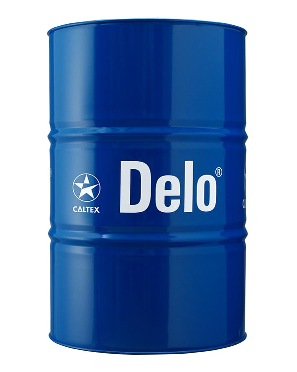 Delo XLC Antifreeze/Coolant