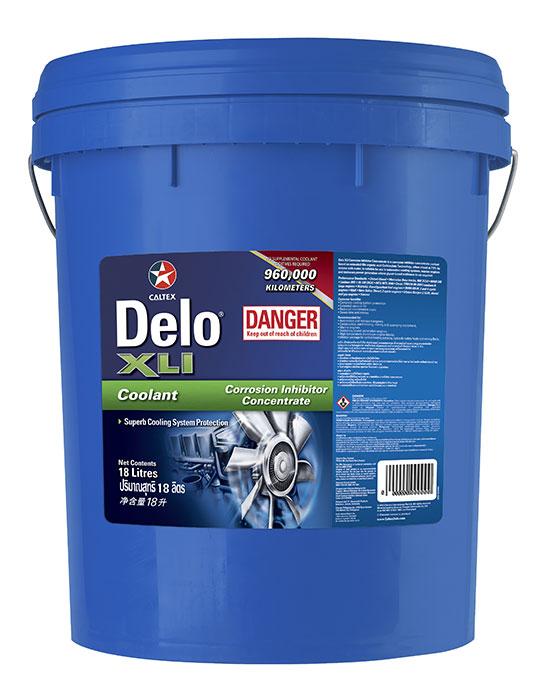 Delo XLI Corrosion Inhibitor
