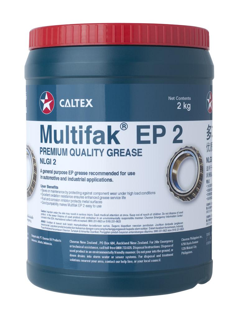 Multifak® RSP 3