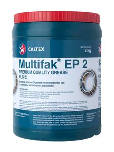 Multifak EP
