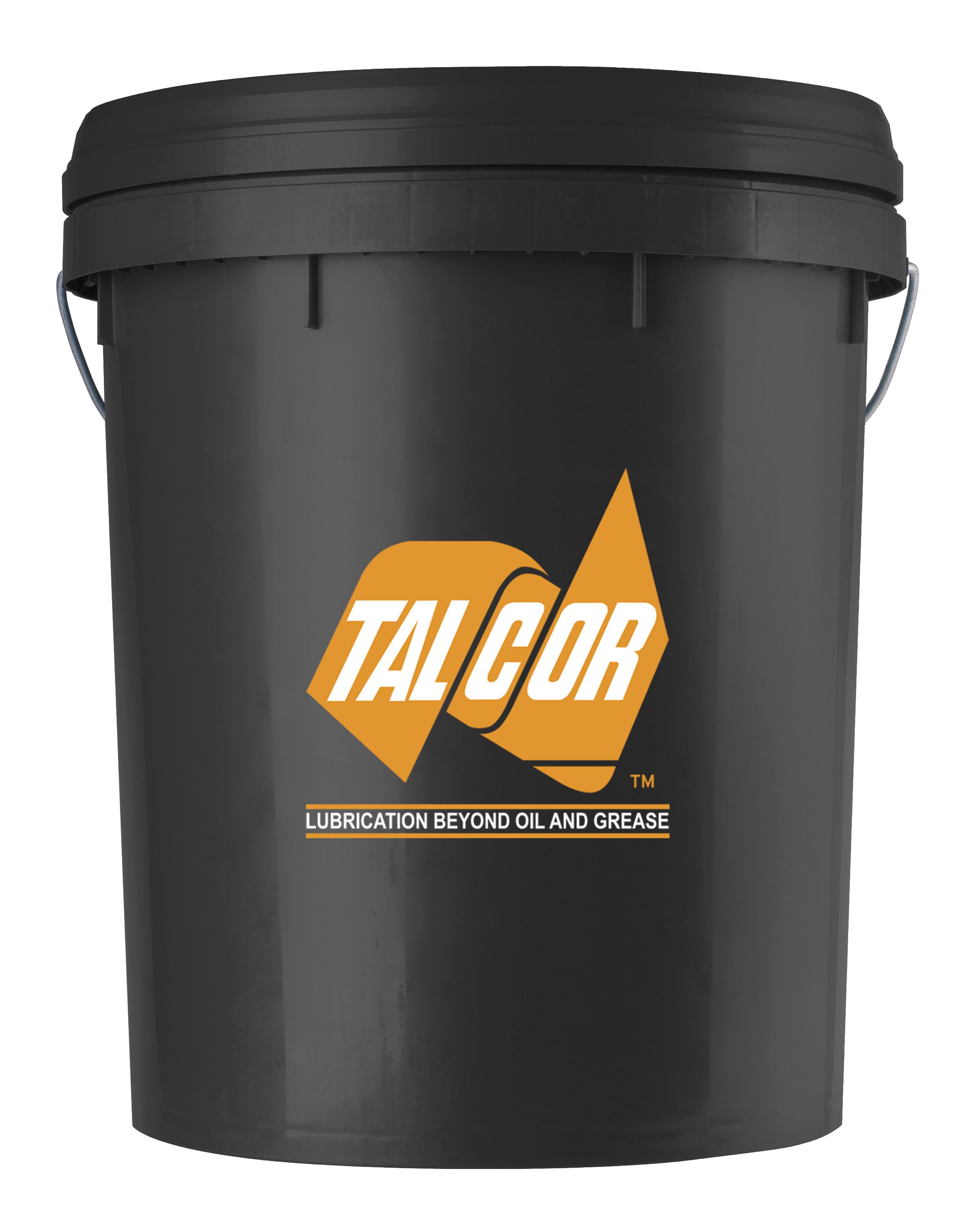 Talcor Super HD #1