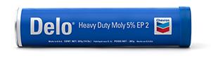Delo® Heavy Duty Moly 5% EP